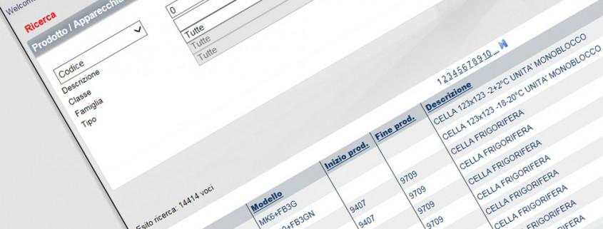 Electrolux_Professional_Serviceportal