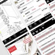 NWspareparts_app